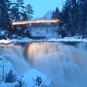 Chutes de Coulongue: Photo: Tourisme Outaouais