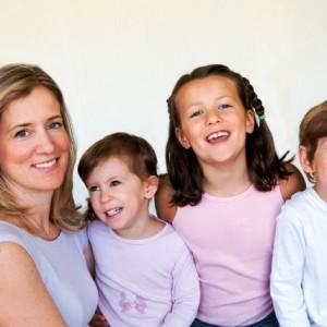 Famille de Marie