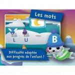 Alphabet et mots Jeux enfants