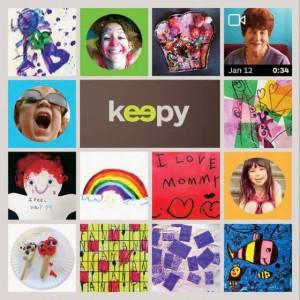 Appli- Keepy