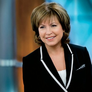 Céline Galipeau-courtoisie de Radio-canada