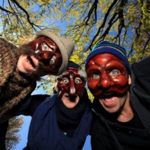 Les Festi'Week-ends au Centre de la nature de Laval. Crédit Tourisme Laval