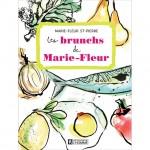 LES BRUNCHS DE MARIE-FLEUR-Les Editions de lHomme