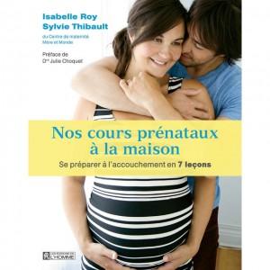 LIVRE MES COURS PRENATAUX-1