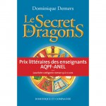 LIVRE SECRET DES DRAGONS