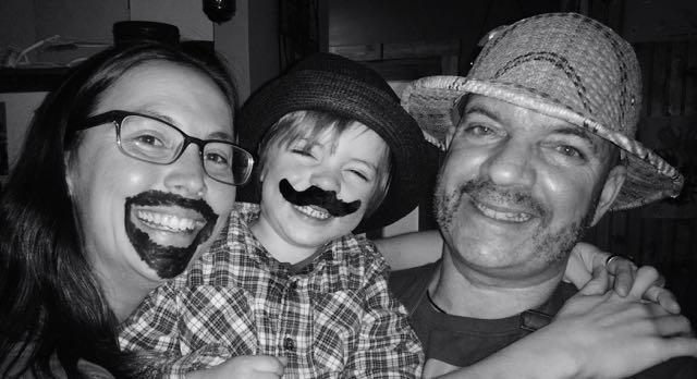 La fête des moustachesM