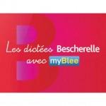Les dictees Bescherelle avec myBlee