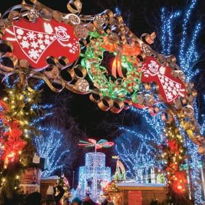 Crédit: Marché de Noël Allemand du Vieux-Québec