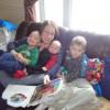 Trois garçons et toujours pas de fille?