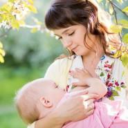 colique bébé allaitement maternel