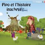appli- Pipo et lhistoire inachevee