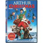 film - Arthur  mission Noel