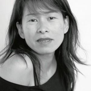 La romancière Kim Thuy