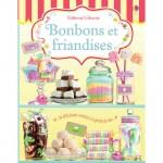 livre bonbons et friandises