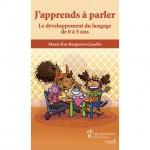 livre japprends a parler