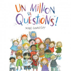 livre million de question