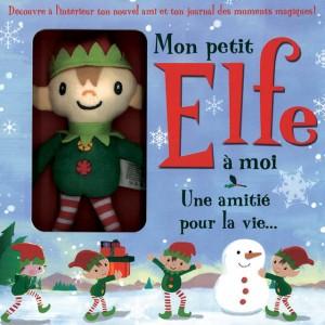 livre mon petit elfe a moi