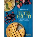 livre recette tutti fruiti