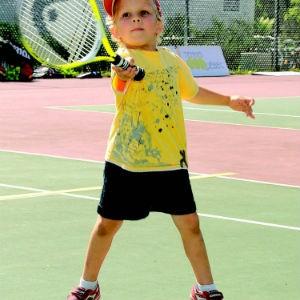 Crédit: Tennis Québec, Marcel Lefebvre