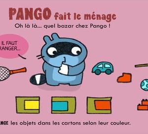 Crédit: Studio Pango