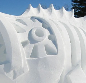 Crédit: Fête d'hiver de Rouyn-Noranda