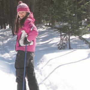 Crédit: Robert  Bourcier / ski de fond Québec