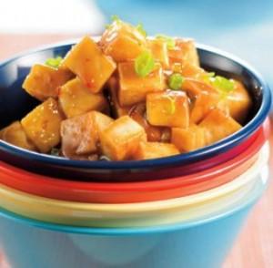 Stylisme culinaire et photo: TANGO
