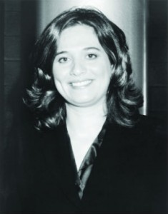 Nicole Fallaha
